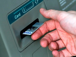DCC for ATM