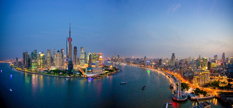 Monex opens Shanghai office