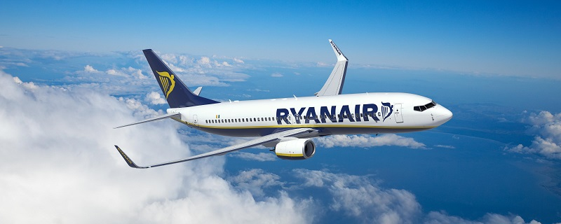 Ryanair, the world's largest low-cost airline, commits to Monex in a long term agreement